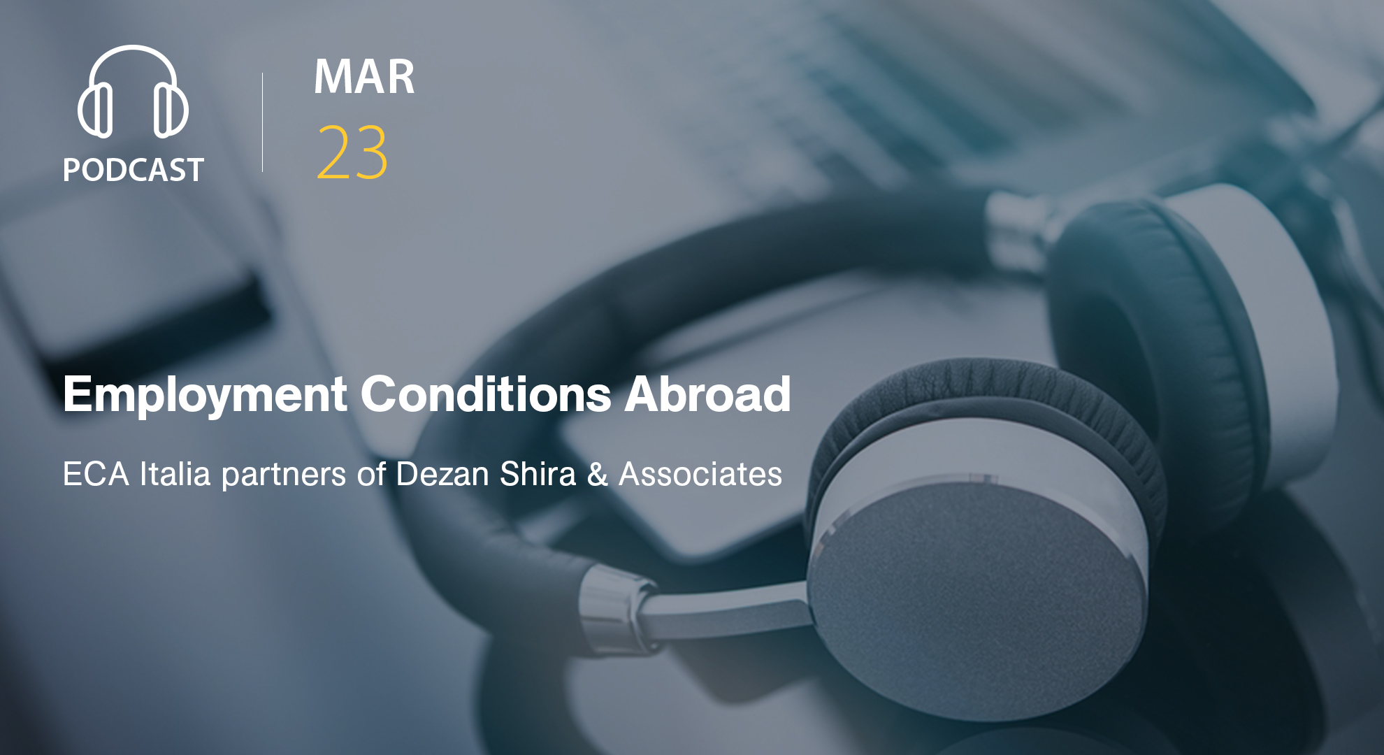 Employment Conditions Abroad