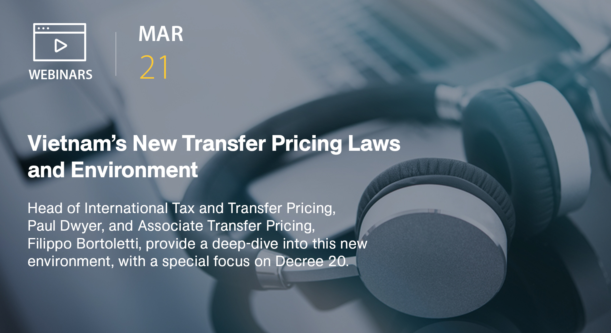 Vietnam's New Transfer Pricing Laws and Environment