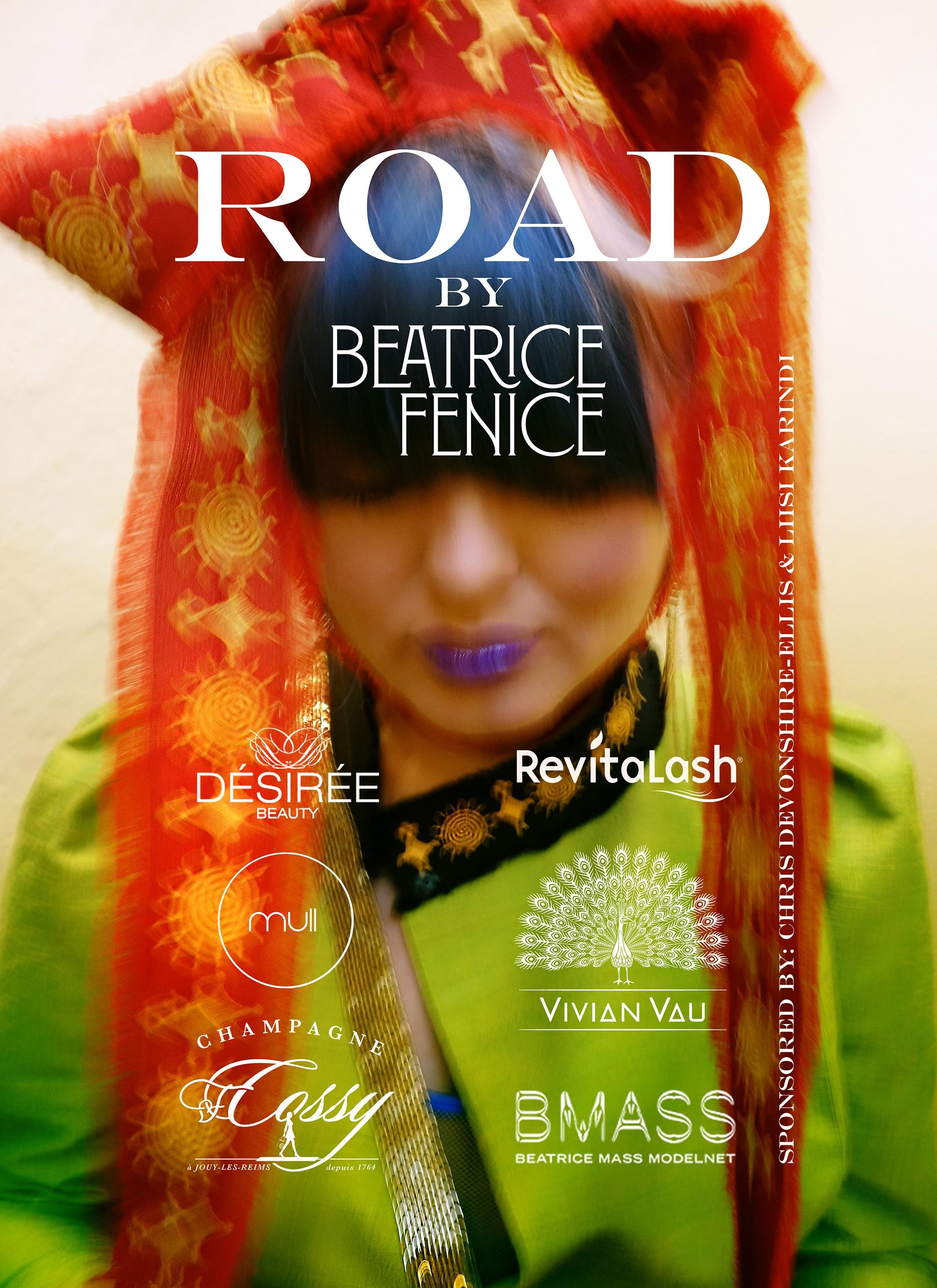 Beatrice Fenice Nude Photos 58